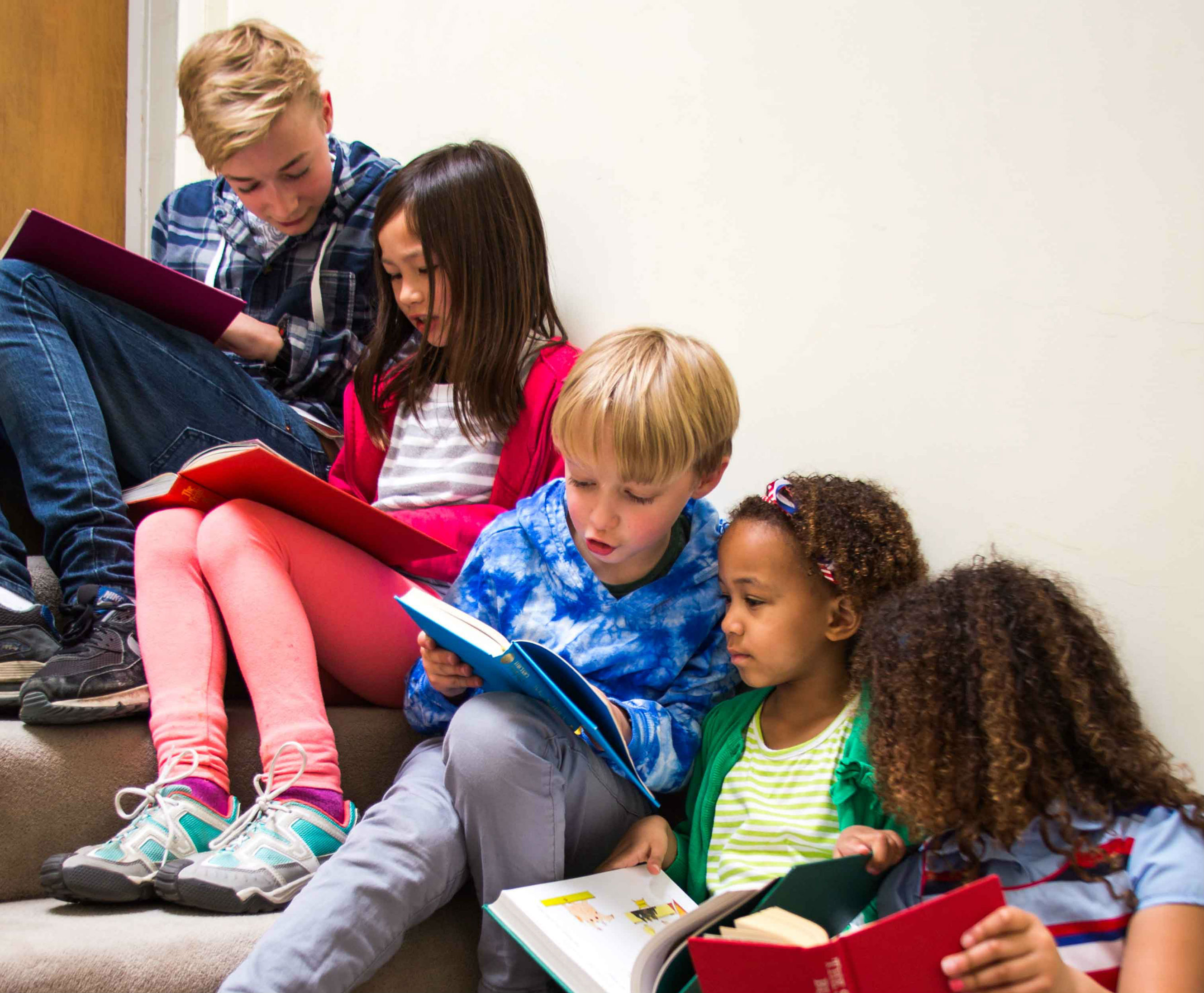Book Review: Reading Development and Teaching